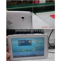 7 inch andriod tablet pc 3g (1341)