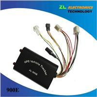 900e gps vehicle tracking system