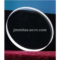 90X20mm High Precision Optical Substrate