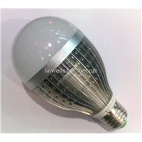 9W Bulb Light-Fin(LW-BL9)