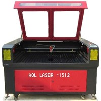 AOL1512 Laser Engraving Machine