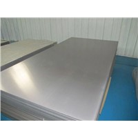 ASTM B265 titanium plate for sale with stock on hand