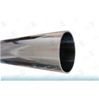 ASTM b338 GR2 titanium seamless tube/pipe