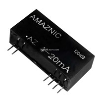AZ 4-20mA isolated amplifier
