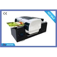 Acrylic Printing Machine With LED Light Curing Technology