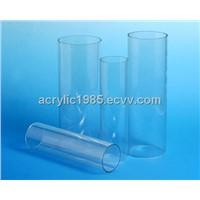 Acrylic tube/pipe
