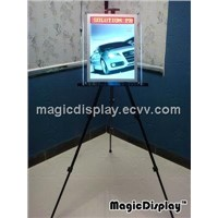 Advertising LED Lighting Panel with Stand