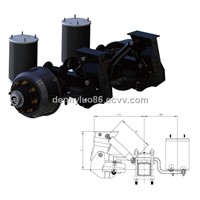 Air Suspension Assembly