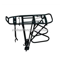 Alloy Carrier for the Bike, HCR-105