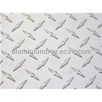 Aluminium tread plate,Aluminium checkered plate,sheet,Diamond aluminium plate