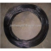 Annealed Black Binding Wire (0.5mm-5.0mm, 25kg /Coil )