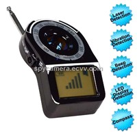 Anti-spy Bug Camera Detector Full Band Camera Detector Wireless Signal Detector LM-CC823
