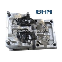 Auto Light Plastic Parts Injection Mould