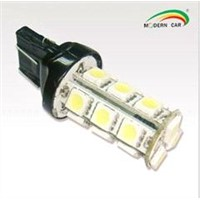 Auto led tail light  T25-3157-5050-15SMD
