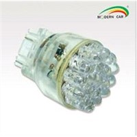 Auto stop lamp T25-3157-19LED