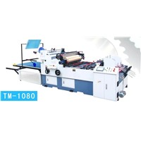 Auto- window patching machine  Model TM-1080-ISEEF.com