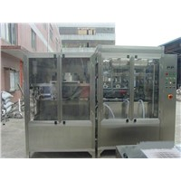 Automatic Pure Water Equipment   Pure water filling machine