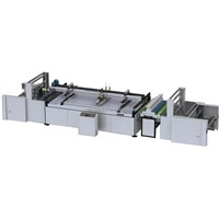 Automatic Roll to Roll Screen Printing Machine(