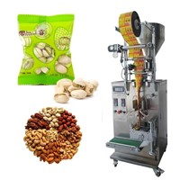 Automatic nuts packaging machine,nuts packing machine