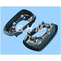 Automotive Back Mirror Part Mold/Mirror mold