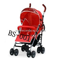 BS-001- Baby Stroller-Jeep