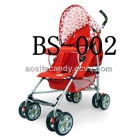 BS-002- Baby Stroller-Jeep