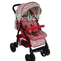 BS-020- Classic Connect Baby Stroller