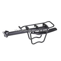 Bicycle Accessories, HCR-118, Alloy Carrier