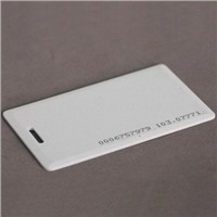 Blank RFID Proximity Thick Card