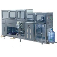 Bottled pure water equipment     china bottled pure water filling machine price