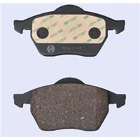 Brake Pad for Toyota
