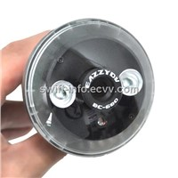 Bulb CCTV Security DVR Camera (Motion Dection, Night Vision, Circular Storage)