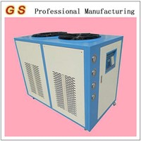 CDW-15HP air cooled water chiller