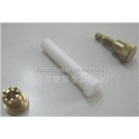 CNC custom machining parts,cutting mutiple gaps,can small orders