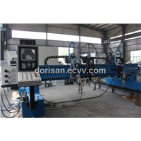 CNC plasma/ flame cutting machine