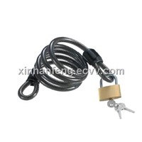 Cable Lock , HLK-122
