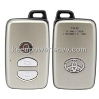 Car Key Chain Camera - 720P HD, Camera Video Remote HC1085