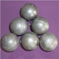 Cast Grinding Iron Ball (Low Cr)