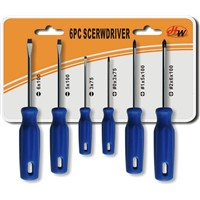 Cheap 6PCS Screwdriver
