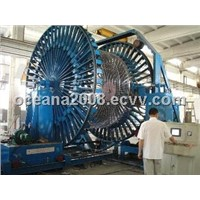China Automatic Cage Welding Machine for 300-4000mm