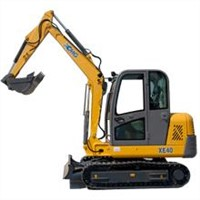China Brand 20 Ton Crawler New Excavator