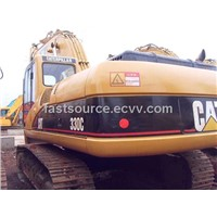 China Professional Supplier of Mining Machinery CAT 330C Excavator