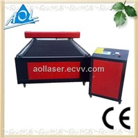 China Stainless Steel Laser Cutting Machine AOL-1325