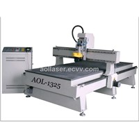 Chinese 3d Metal CNC Engraving & Cutting Machine with CE (AOL-1325)