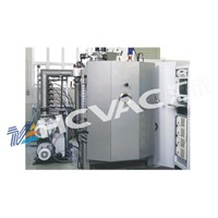 Chrome Vacuum coating machine