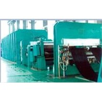 Conveyor Belt Vulcanizer