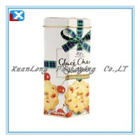 Cookies Tin Box/XL-7003