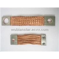 Copper Braid (Grounding Braid) Busbar