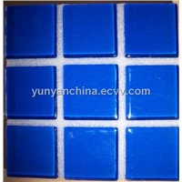 Crystal tile grout