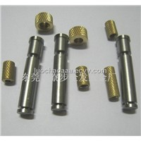 Custom Stainless steel cylindrical drive shaft CNC machining parts,competitive price